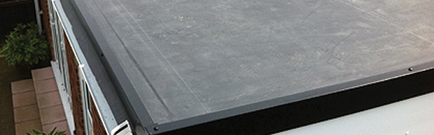 Firestone Rubber Roofing Suppliers In Basildon Essex